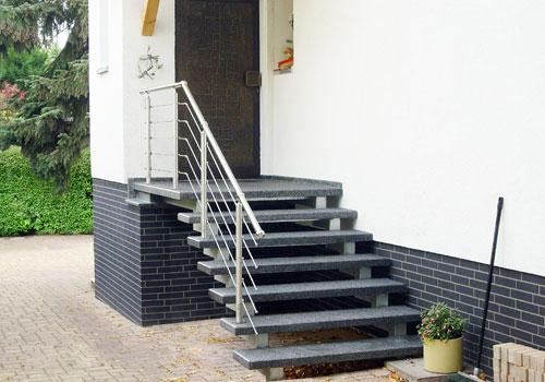 fimexo au entreppen aussen treppen freitragende aussen treppe gerade stufen treppenverlauf gerade. Black Bedroom Furniture Sets. Home Design Ideas