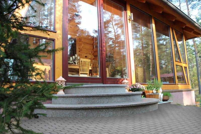 Außentreppensanierung fimexo außentreppen aussen treppen halbrund