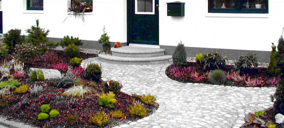Eingangsbereich außen gestalten treppe  FIMEXO Außentreppen Aussen-Treppen - Home